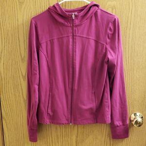 Danskin Now Medium Ladies light jacket